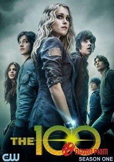 The 100 Phần 1