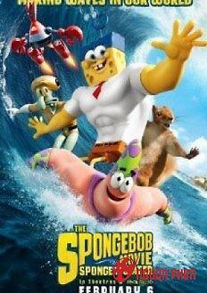 The Spongebob: Người Hùng Lên Cạn