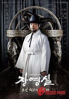 Vĩ Nhân Của Yeong