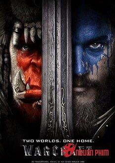 Warcraft: Đại Chiến 2 Thế Giới