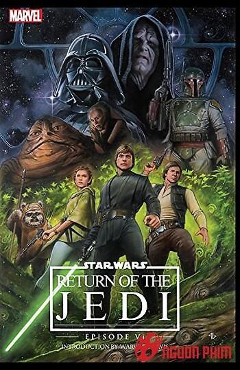 Chiến Tranh Giữa Các Vì Sao 6: Sự Trở Lại Của Các Jedi