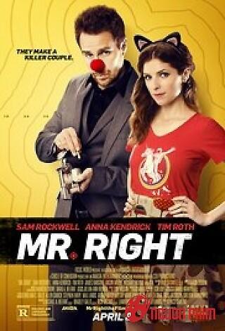 Bạn Trai Tôi Là Mr. Right