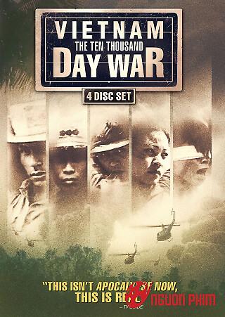 Cuộc Chiến Vạn Ngày