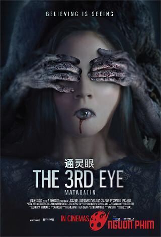 Mắt Âm