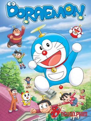 Mèo Máy Doraemon