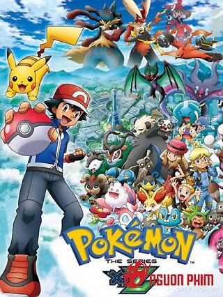 Pokemon (Phần 2)
