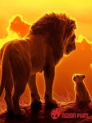 Vua Sư Tử - The Lion King (Live-action)